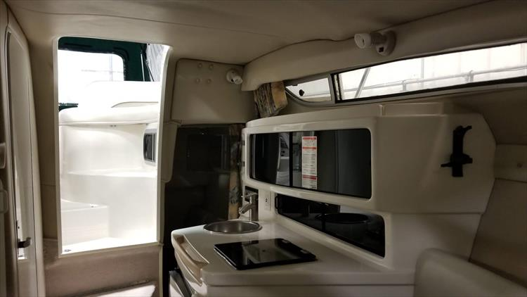 Photo 20 of 36 - 1999 Chaparral 260 Signature for sale