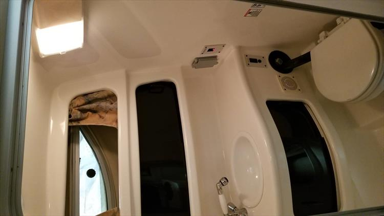 Photo 30 of 36 - 1999 Chaparral 260 Signature for sale
