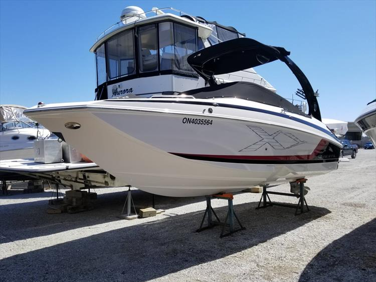 Photo 3 of 30 - 2013 Regal 24 Fasdeck RX for sale