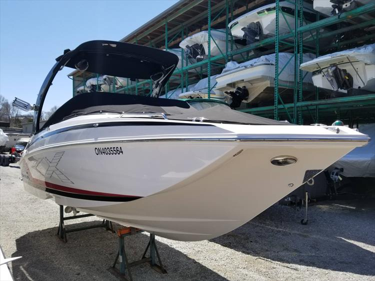 Photo 4 of 30 - 2013 Regal 24 Fasdeck RX for sale