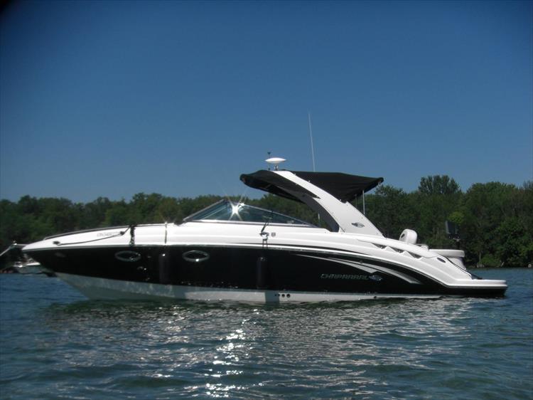 Photo 1 of 39 - 2011 Chaparral 285 SSX for sale