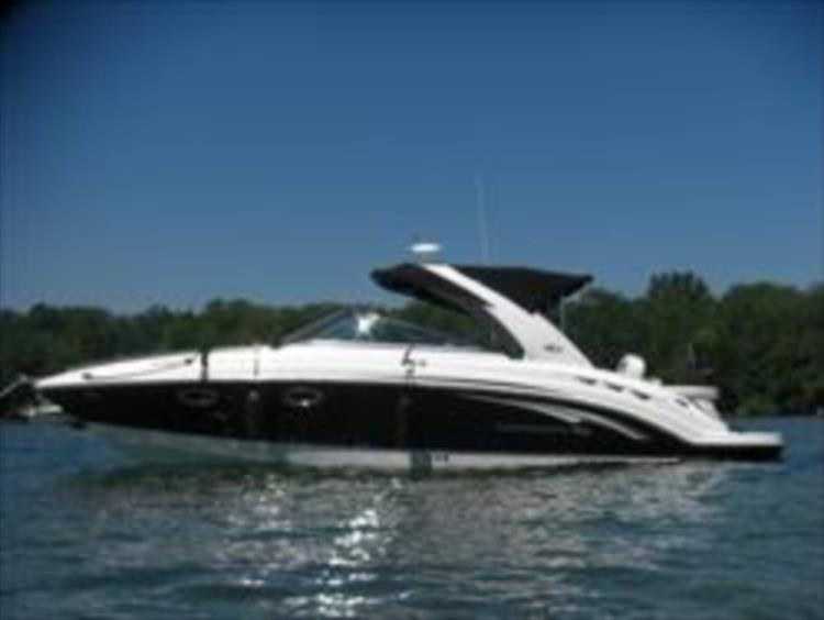 Photo 16 of 39 - 2011 Chaparral 285 SSX for sale