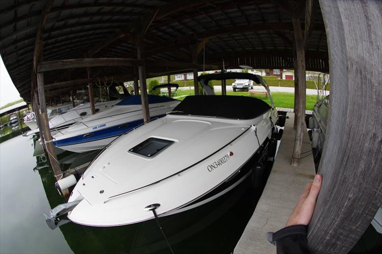 Photo 2 of 39 - 2011 Chaparral 285 SSX for sale