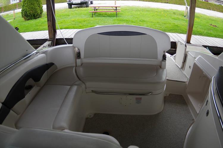 Photo 4 of 39 - 2011 Chaparral 285 SSX for sale