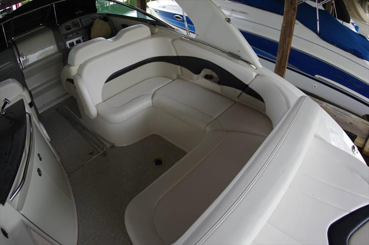 Photo 5 of 39 - 2011 Chaparral 285 SSX for sale