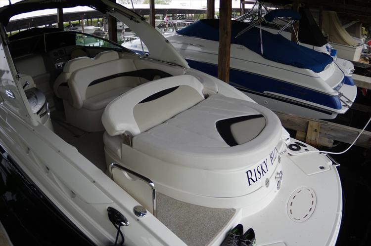 Photo 24 of 39 - 2011 Chaparral 285 SSX for sale