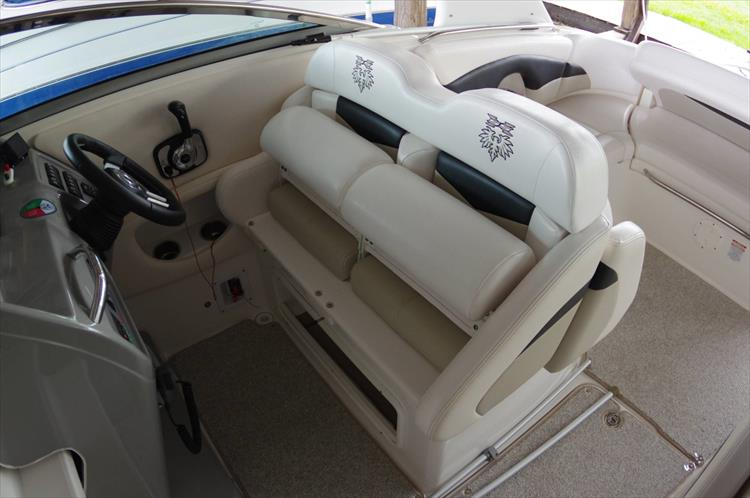 Photo 29 of 39 - 2011 Chaparral 285 SSX for sale