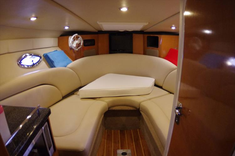 Photo 36 of 39 - 2011 Chaparral 285 SSX for sale