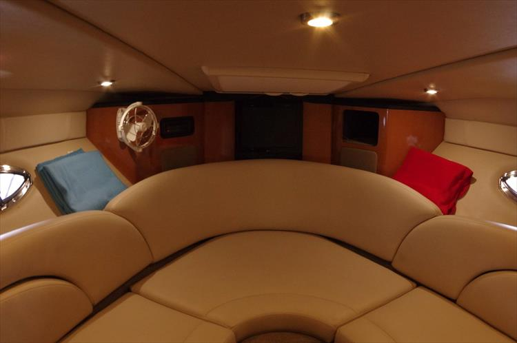 Photo 38 of 39 - 2011 Chaparral 285 SSX for sale