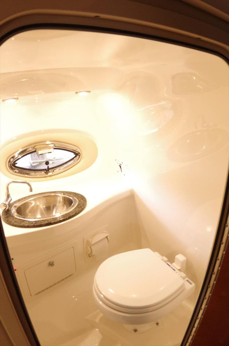 Photo 39 of 39 - 2011 Chaparral 285 SSX for sale