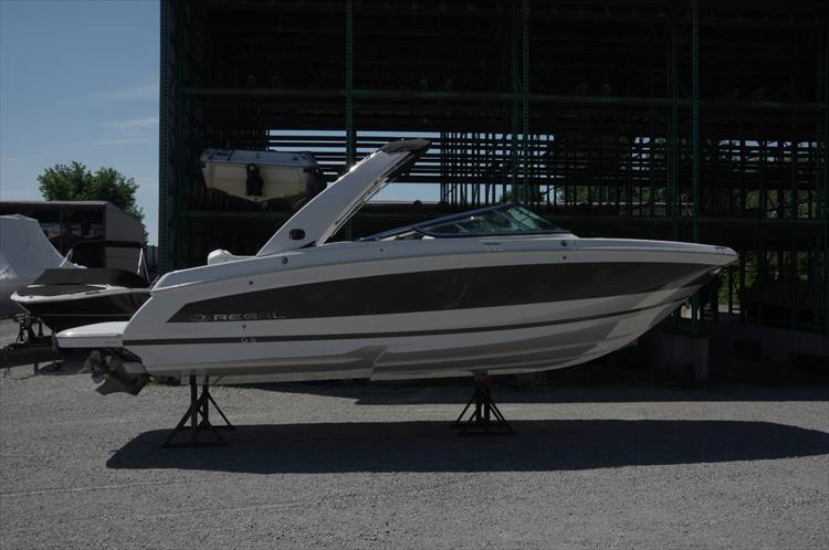 Photo 2 of 27 - 2019 Regal 26 Fasdeck for sale