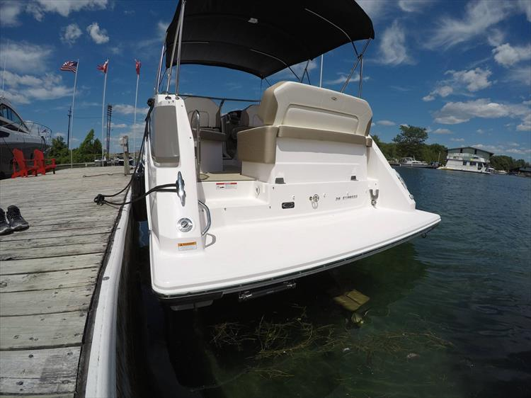 Photo 14 of 26 - 2017 Regal 26 Express for sale