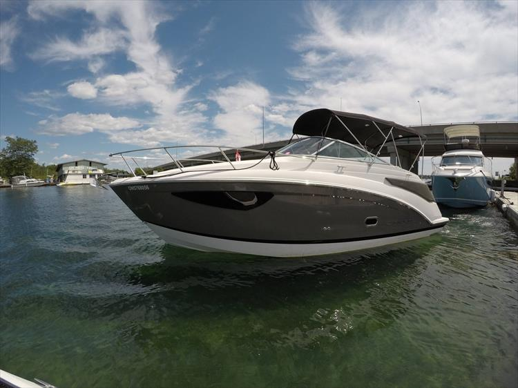 Photo 1 of 26 - 2017 Regal 26 Express for sale