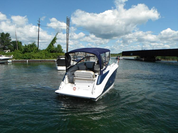 2016 Regal 26 Express Crate S Lake Country Boats New