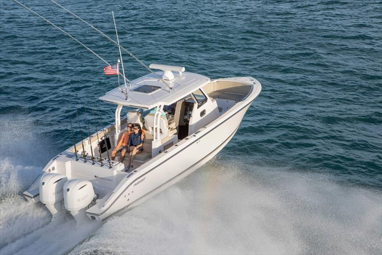 Photo 2 of 34 - 2019 Pursuit S 328 for sale