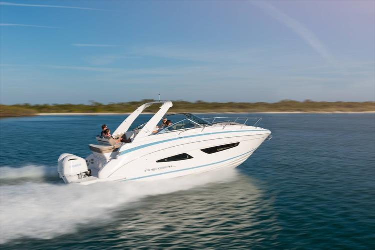 New Regal Boats For Sale - Crate's Lake Country Boats - New