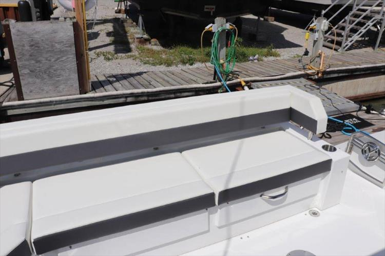 Photo 28 of 76 - 2020 Cruisers Yachts 42 Cantius for sale