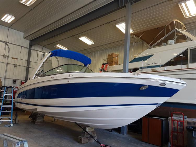 Photo 4 of 4 - 2020 Regal 26 Fasdeck for sale