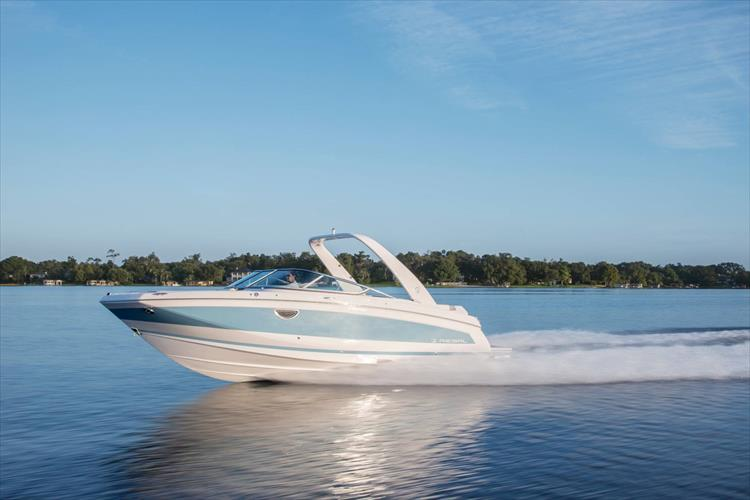 Photo 49 of 50 - 2021 Regal 26 Fasdeck for sale
