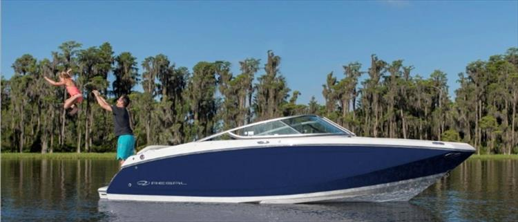 Photo 1 of 1 - 2020 Regal 22 Fasdeck for sale