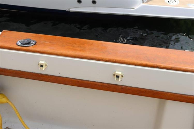 Photo 19 of 73 - 1977 Chris Craft 42 Convertible for sale