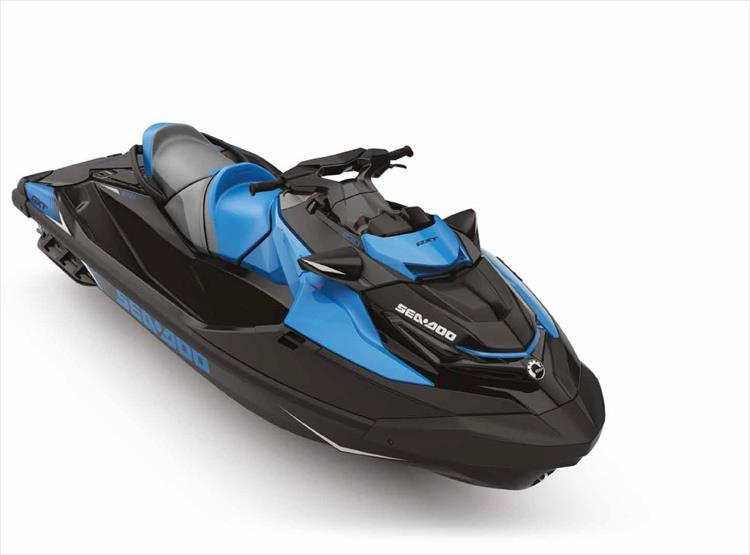 Photo 7 of 7 - 2019 Sea Doo RXT-16KC - 230HP for sale