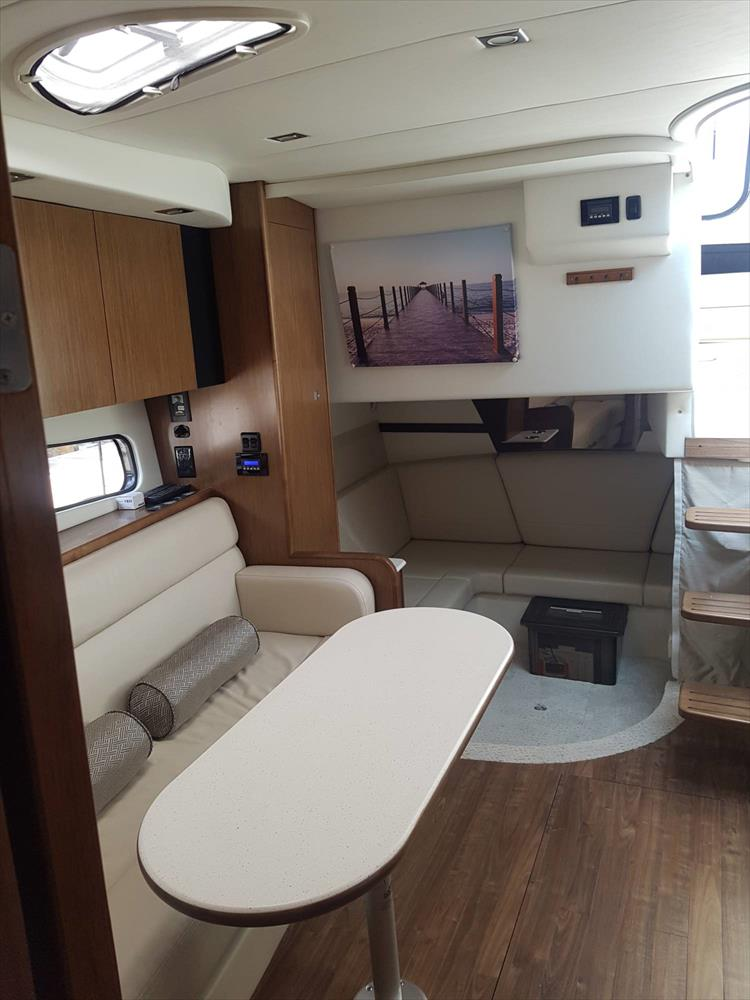Photo 47 of 72 - 2017 Cruisers Yachts 38 Express for sale