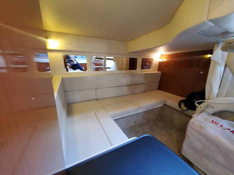 Photo 27 of 40 - 2008 Sea Ray 310 Sundancer for sale