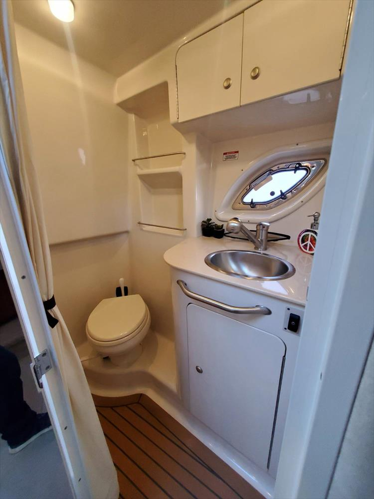 Photo 31 of 40 - 2008 Sea Ray 310 Sundancer for sale