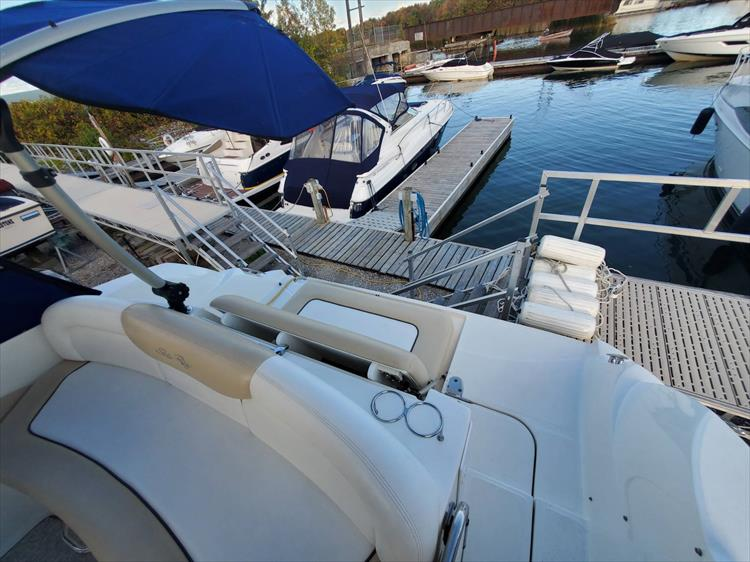 Photo 38 of 40 - 2008 Sea Ray 310 Sundancer for sale