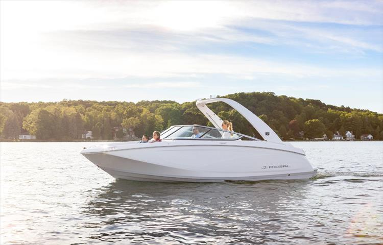 Photo 7 of 37 - 2021 Regal 22 Fasdeck for sale