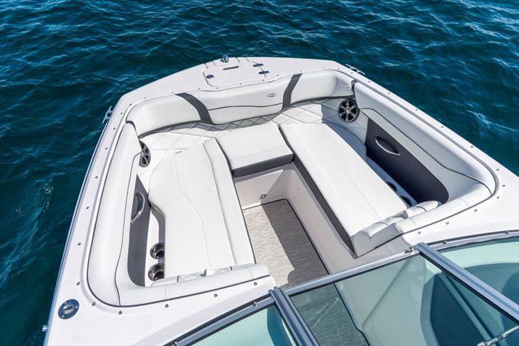 Photo 17 of 37 - 2021 Regal 22 Fasdeck for sale