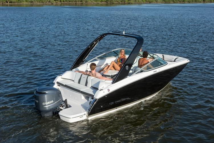 Photo 1 of 22 - 2021 Regal 23 OBX for sale