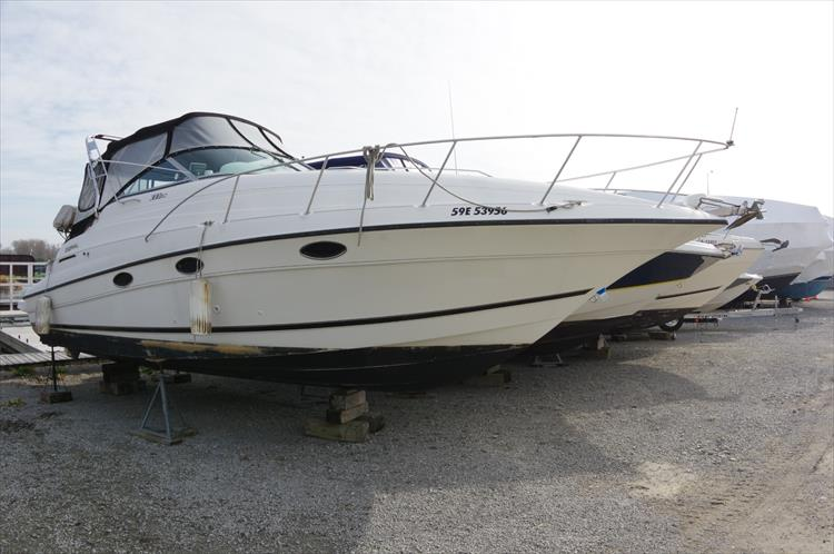 Photo 1 of 30 - 1997 Doral 300 SC for sale