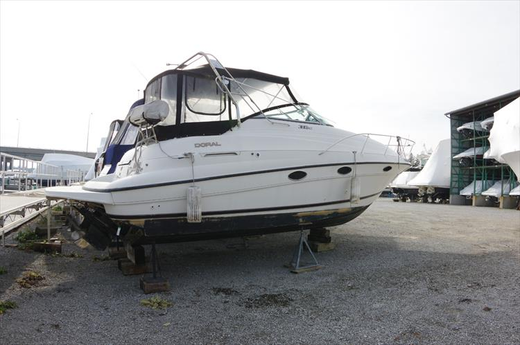 Photo 3 of 30 - 1997 Doral 300 SC for sale