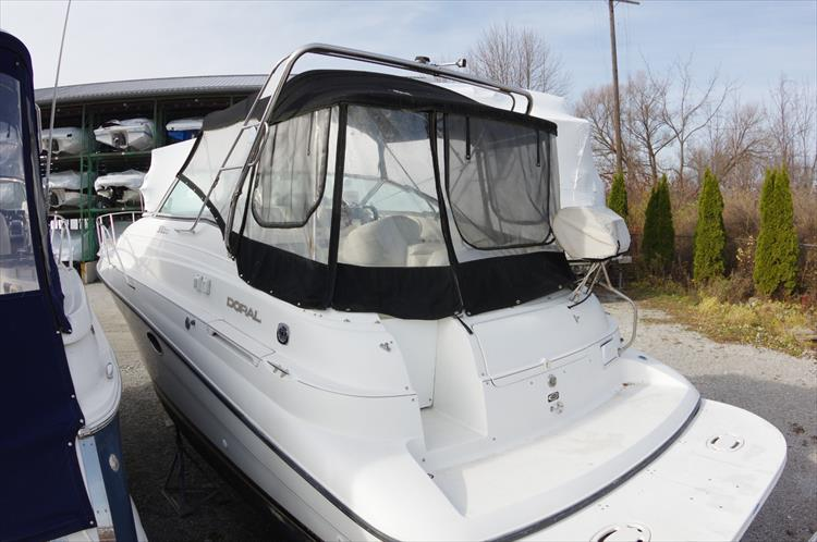 Photo 5 of 30 - 1997 Doral 300 SC for sale