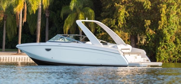 Photo 1 of 1 - 2021 Regal 26 Fasdeck for sale
