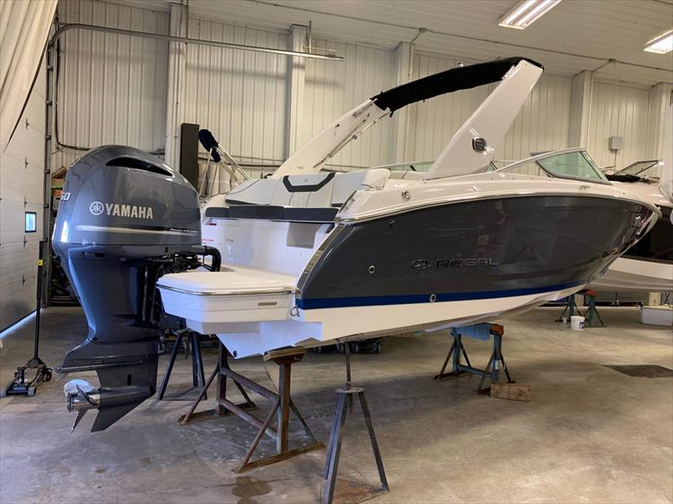 Photo 1 of 46 - 2019 Regal 23 OBX for sale