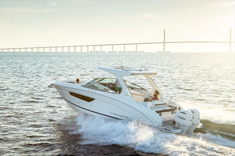 Photo 1 of 37 - 2020 Regal 33 OBX for sale